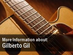 2011 Gilberto Gil Show