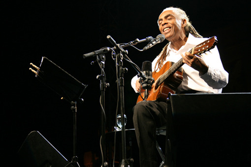 Gilberto Gil Nob Hill Masonic Center Tickets