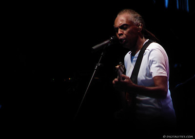 Gilberto Gil The Fillmore Miami Beach At Jackie Gleason Theater