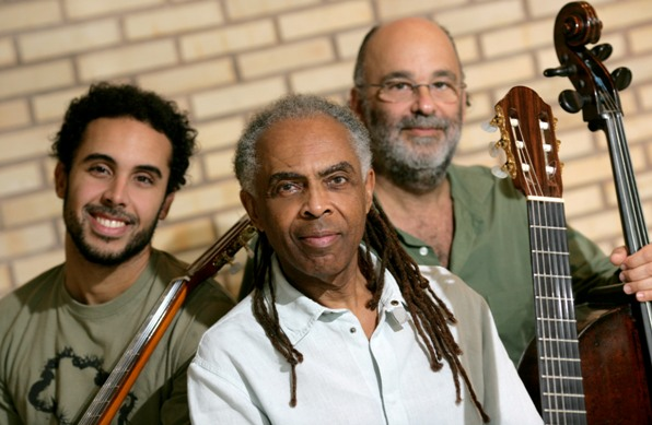 Gilberto Gil Show Tickets