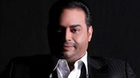 Gilberto Santa Rosa Concert