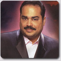 Tour 2011 Gilberto Santa Rosa Dates
