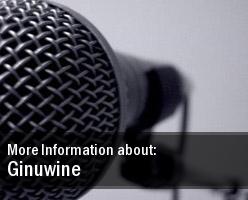 2011 Ginuwine