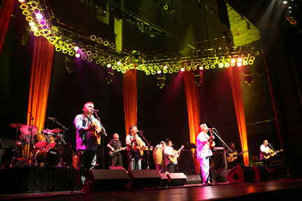 Gipsy Kings Tickets Greek Theatre Los Angeles Ca
