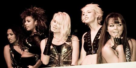 Concert Girls