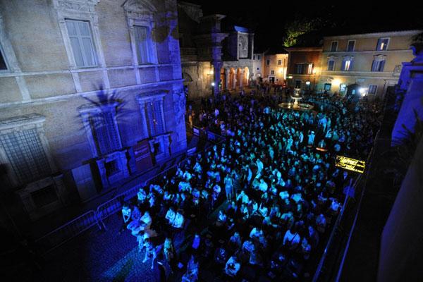 Giusy Ferreri Teatro Delle Celebrazioni Tickets