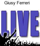 Giusy Ferreri Tickets Teatro Delle Celebrazioni