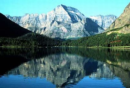 Glacier National Park Tickets Wolf Trap