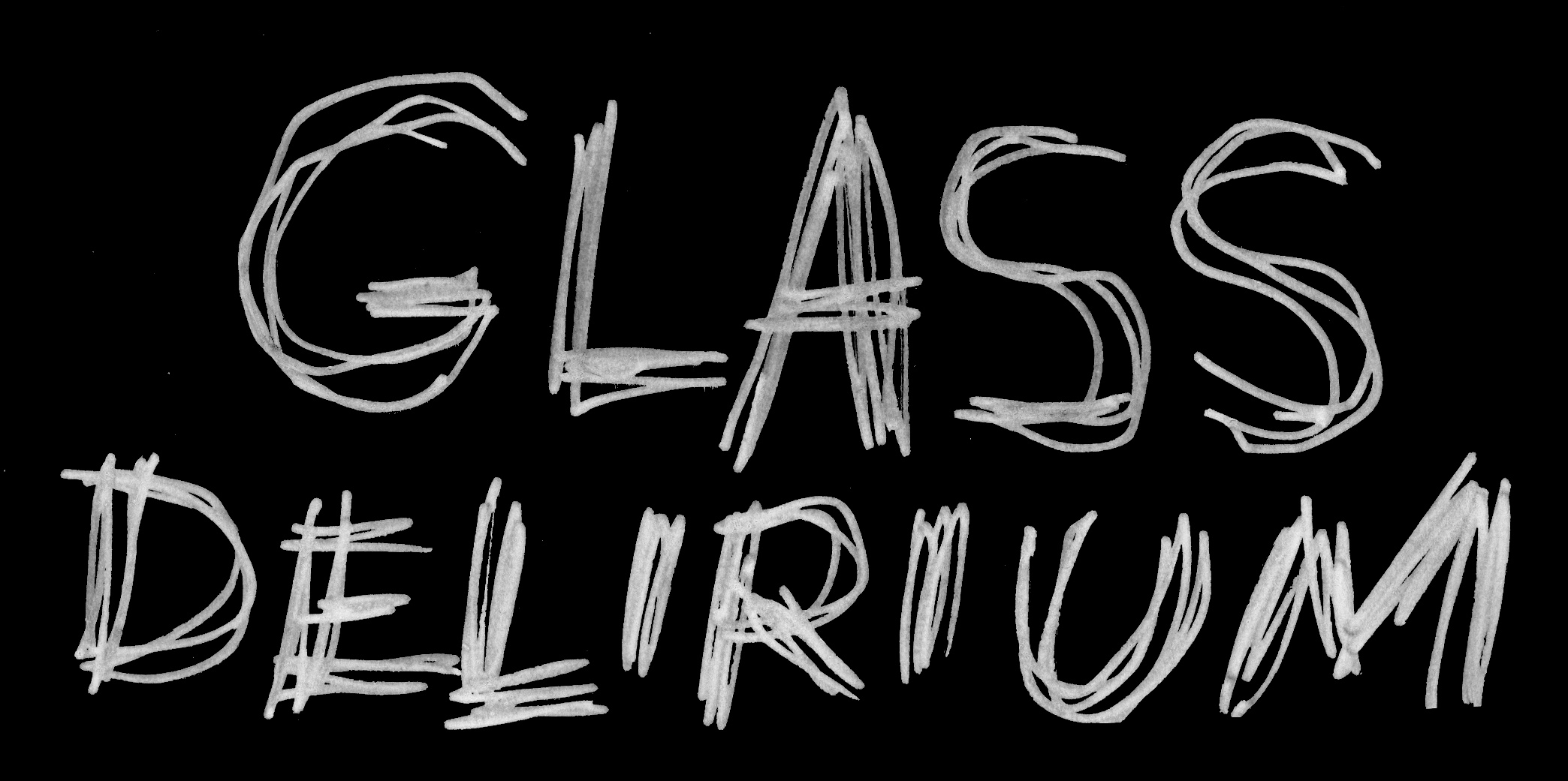 Tickets Glass Delirium