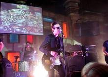 2011 Glasvegas