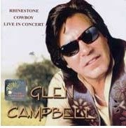 Dates Glen Campbell 2011