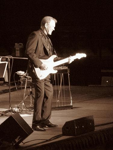 Glen Campbell 2011