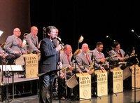 2011 Glenn Miller Orchestra Tour Dates