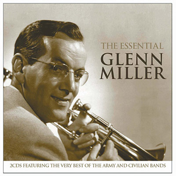 Glenn Miller Orchestra Chandler Center For The Arts Tickets