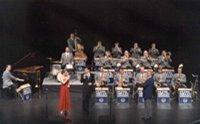 Glenn Miller Orchestra Concert