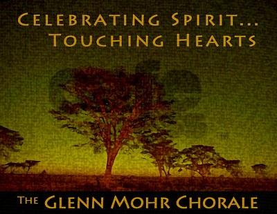 2011 Glenn Mohr Chorale