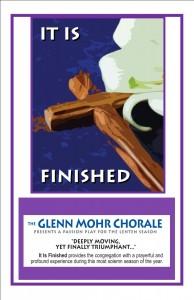 2011 Show Glenn Mohr Chorale