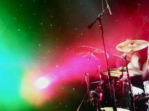 2011 Dates Tour Glint