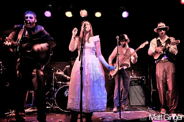 2011 Glittermouse Show
