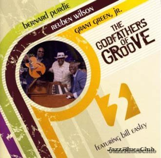 Godfathers Of Groove Tickets Gretna Theater