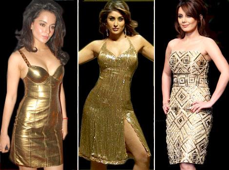 Dates 2011 Golden Divas