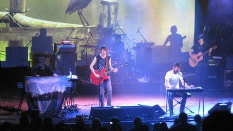 Goldheart Assembly Concert
