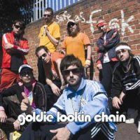 Dates Tour 2011 Goldielookinchain
