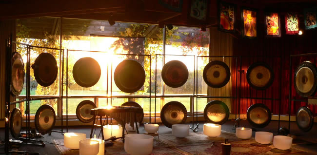 Gong Tickets Show