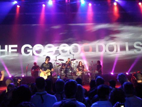 Goo Goo Dolls Tickets Pnc Bank Arts Center