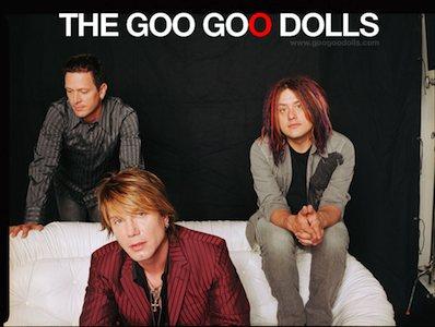Goo Goo Dolls 2011 Dates