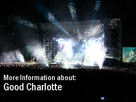 Good Charlotte 2011