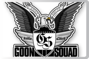 2011 Goon Squad Dates