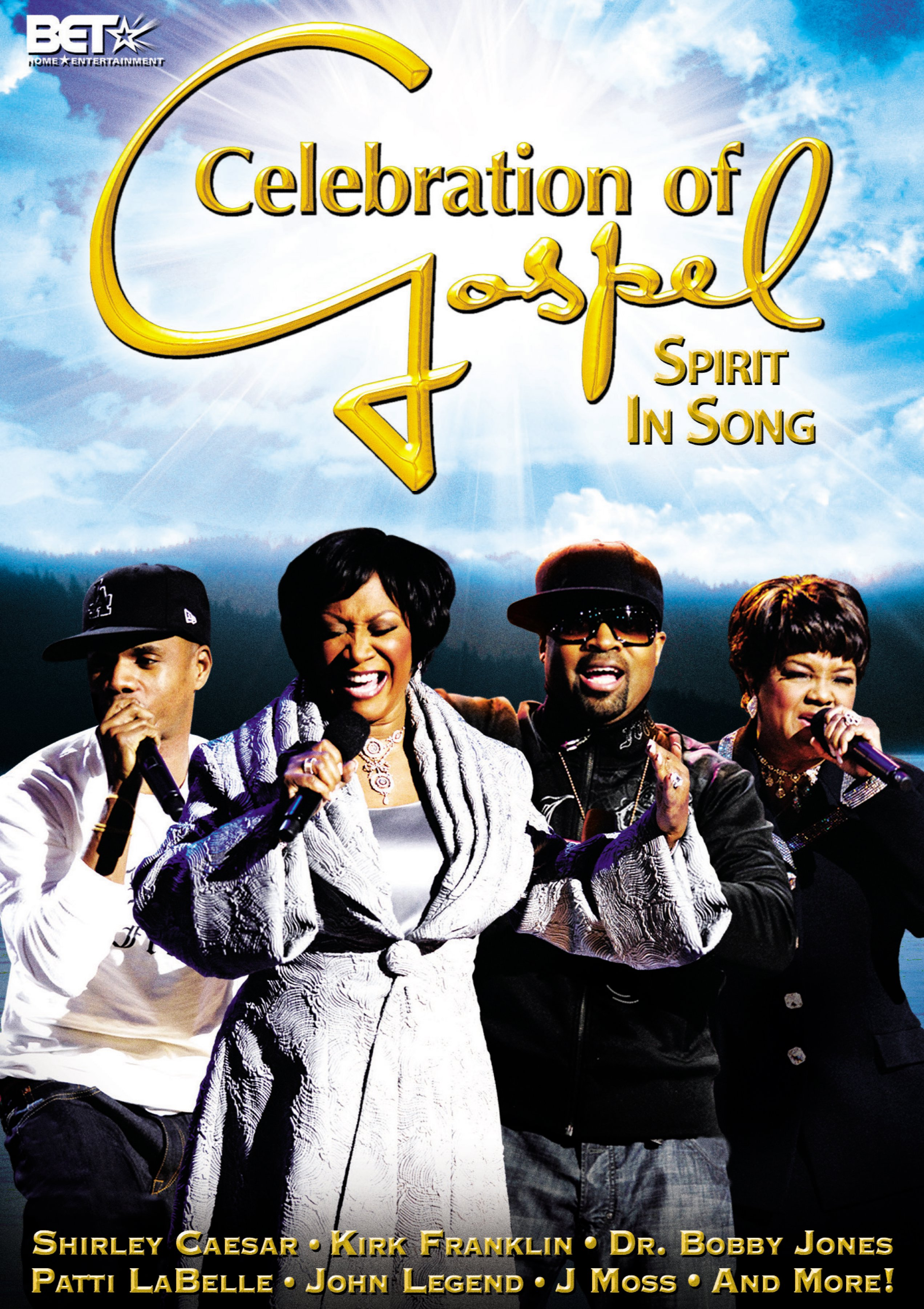 Show Tickets Gospel Celebration