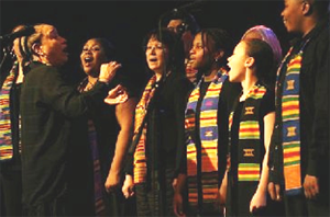 Gospel Choir Tickets Highline Ballroom