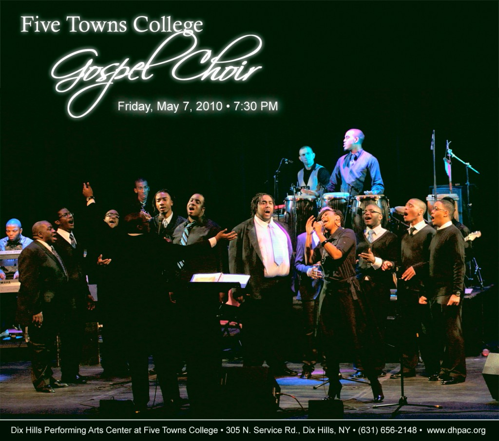 Gospel Choir Tickets University Of California San Diego