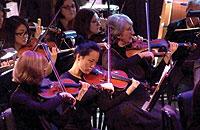 Gospel Meets Symphony Dates 2011 Tour