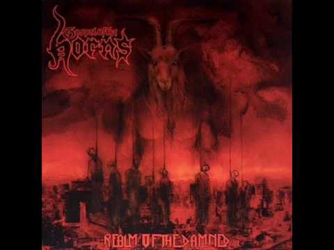 Gospel Of The Horns 2011