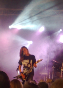 Gotham City Metalfest Concert