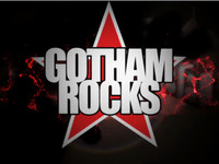 Gotham Rocks Gramercy Theatre Tickets