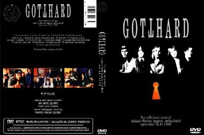 2011 Show Gotthard