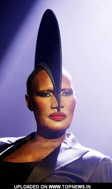 Grace Jones Somerset House Tickets