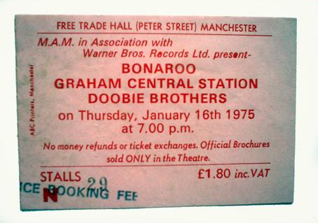 Graham Central Station Concert
