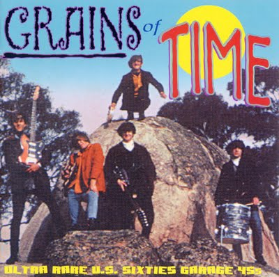 Grains Of Time Concert