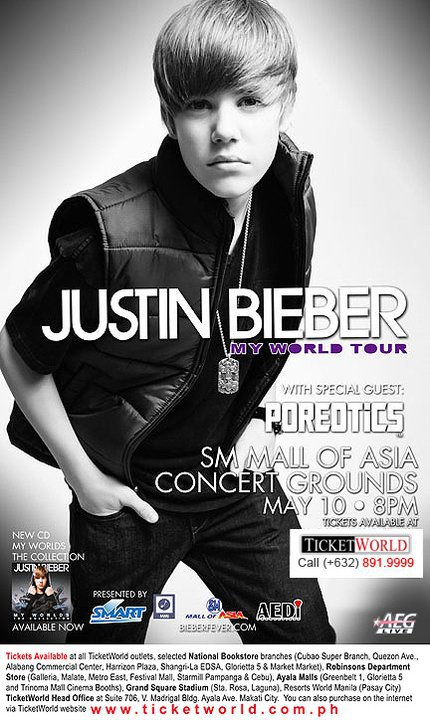 2011 Grand Asian Concert Dates