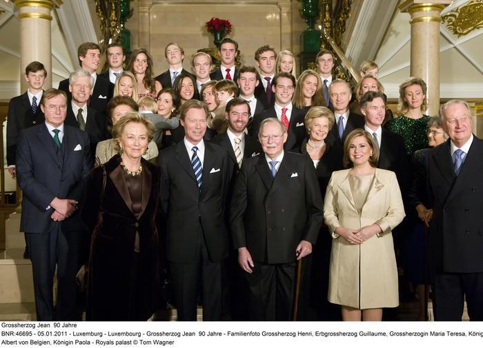 Grand Duchy Show Tickets