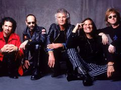 Grand Funk Railroad Dates 2011