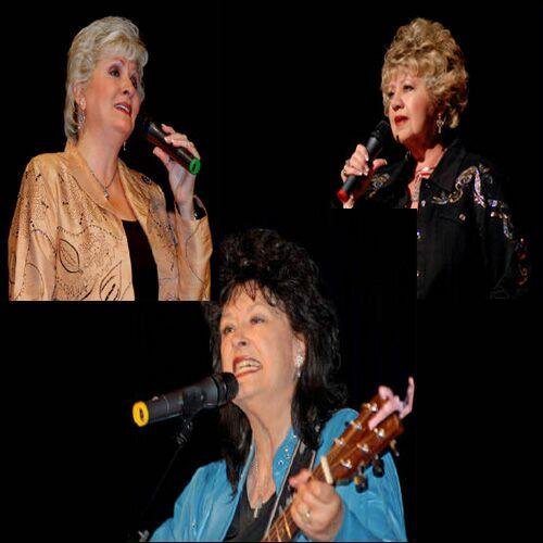 Concert Grand Ladies