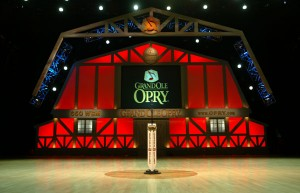 Grand Ole Opry 2011 Dates