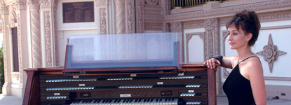 2011 Grande Page Organ Concert