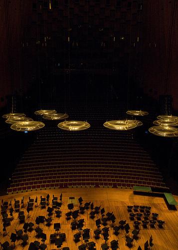 Grande Page Organ Concert 2011 Dates